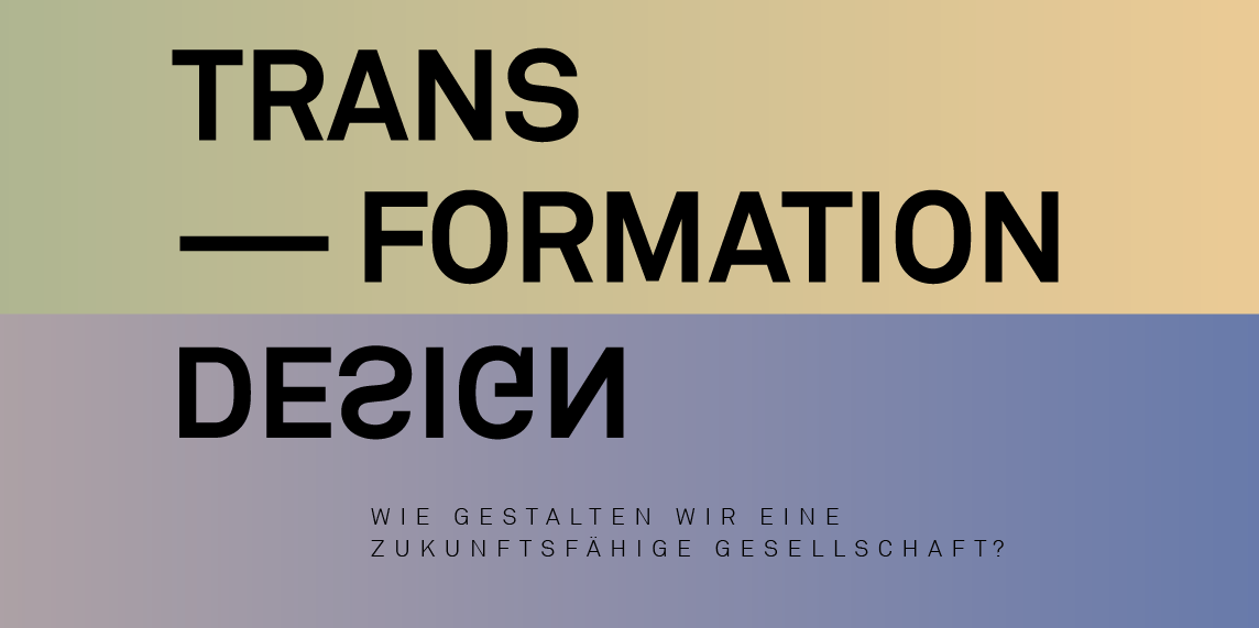 Transformation Design_Vortragsreihe